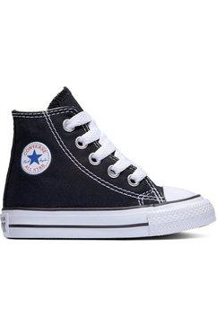 converse sneakers chuck taylor all star - hi zwart