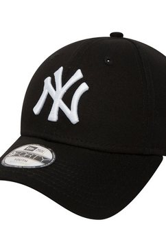 new era baseballcap »new york yankees n« zwart