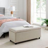 leonique slaapkamerbankje »fabrice«
