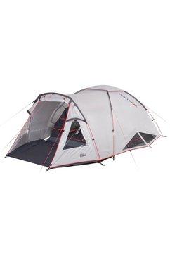 high peak koepeltent tent alfena 3.0 grijs