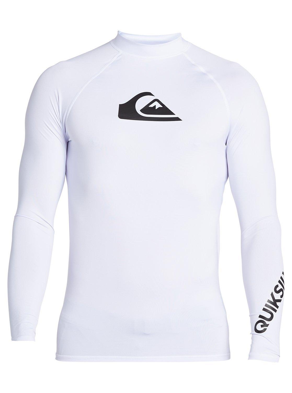 Quiksilver functioneel shirt All Time in de webshop van OTTO kopen