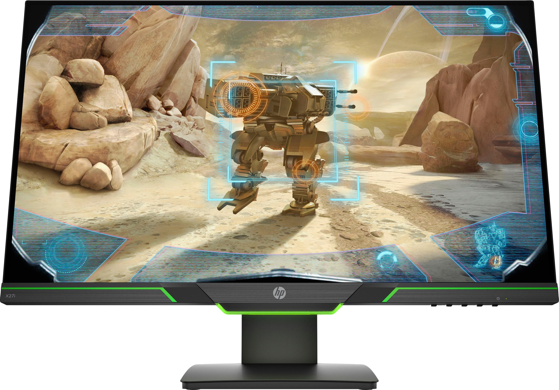 HP gaming-monitor X27i, 68,5 cm / 27