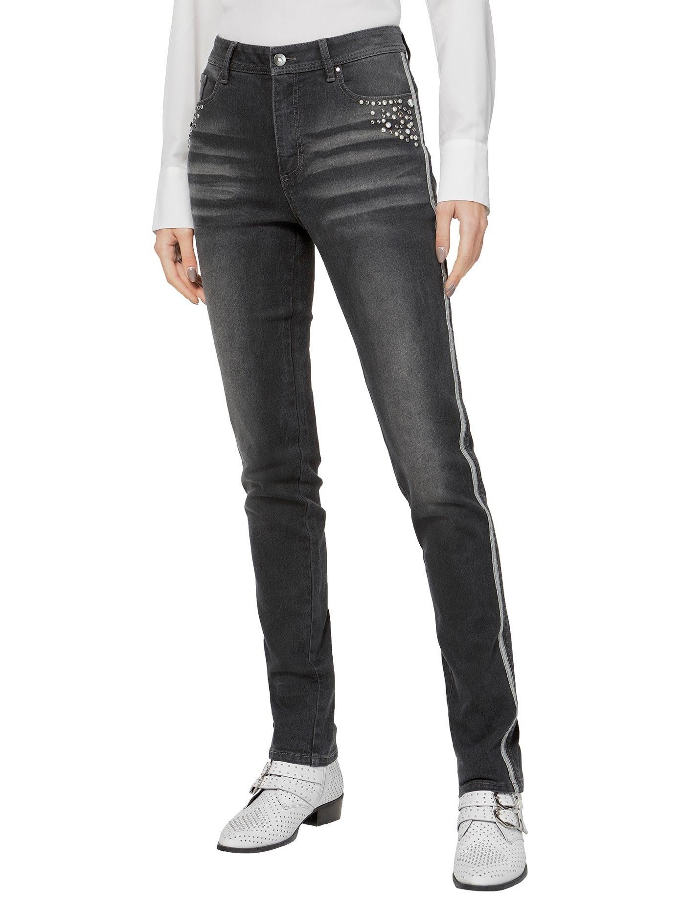 Creation L slim fit jeans - gratis ruilen op otto.nl