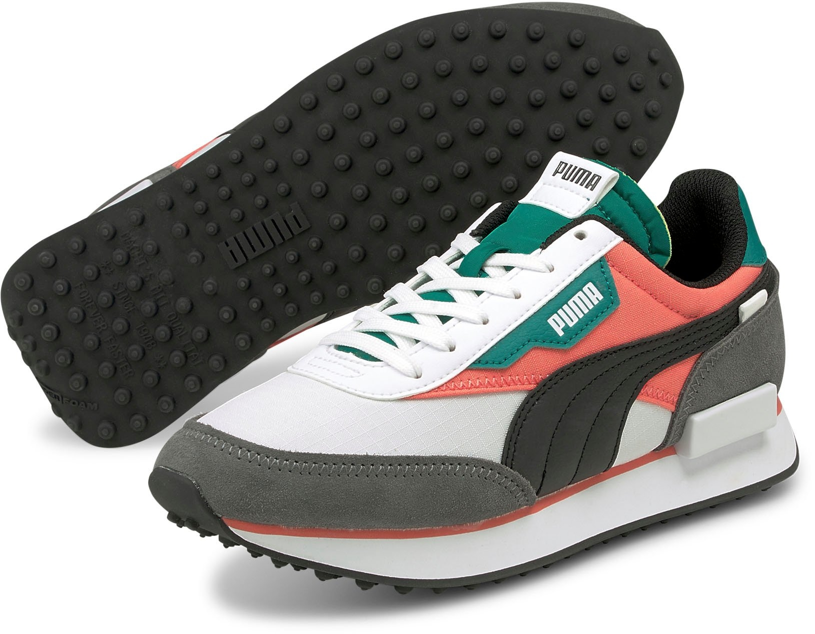 PUMA sneakers »FUTURE RIDER PLAY ON« - verschillende betaalmethodes