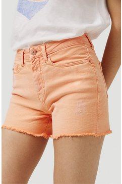 o'neill short »5 pocket shorts« oranje