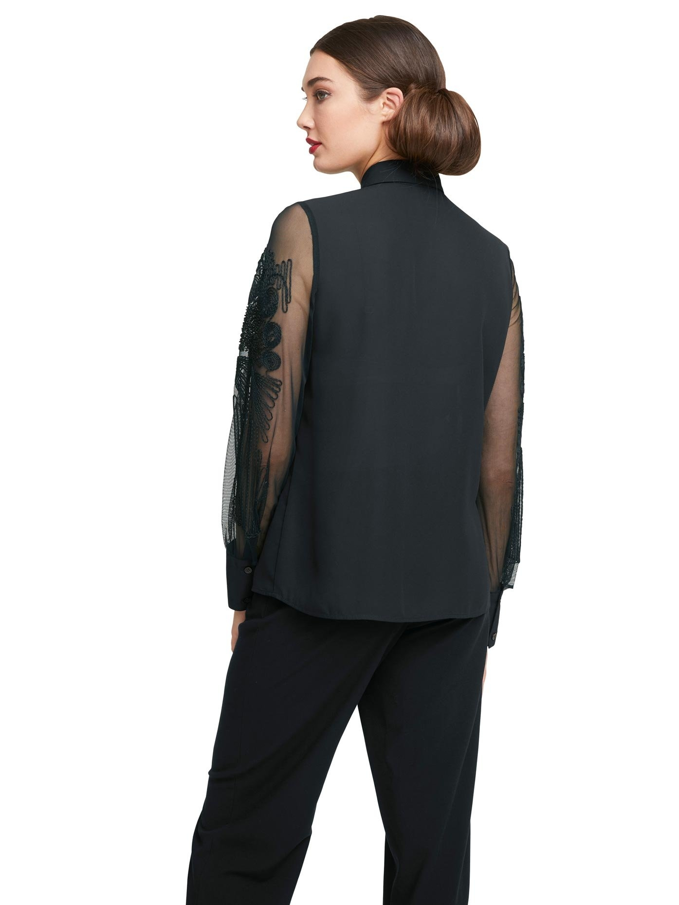 PATRIZIA DINI by Heine blouse met lange mouwen bij OTTO online kopen