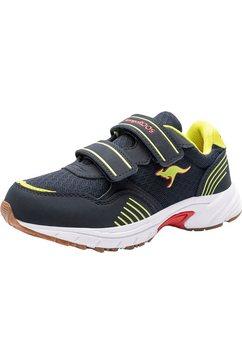 kangaroos sneakers »k-ni miro v« blauw