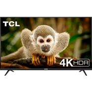 tcl 55db600 led-tv (139,7 cm - 55 inch), 4k ultra hd, smart-tv zwart