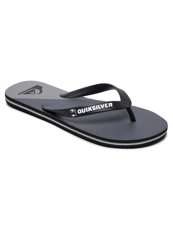 Quiksilver sandalen Molokai New Wave - verschillende betaalmethodes