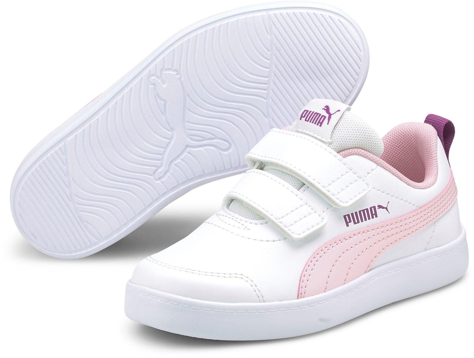 PUMA sneakers »Courtflex v2 V PS« in de webshop van OTTO kopen
