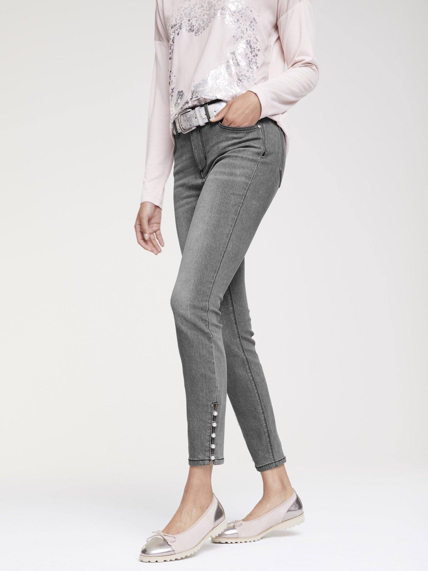 LINEA TESINI by Heine Corrigerende jeans voordelig en veilig online kopen