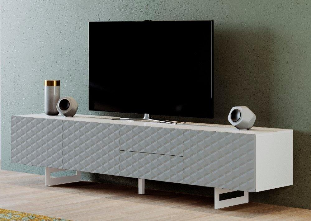 DIVENTA tv-meubel Corfu Breedte 220 cm goedkoop op otto.nl kopen