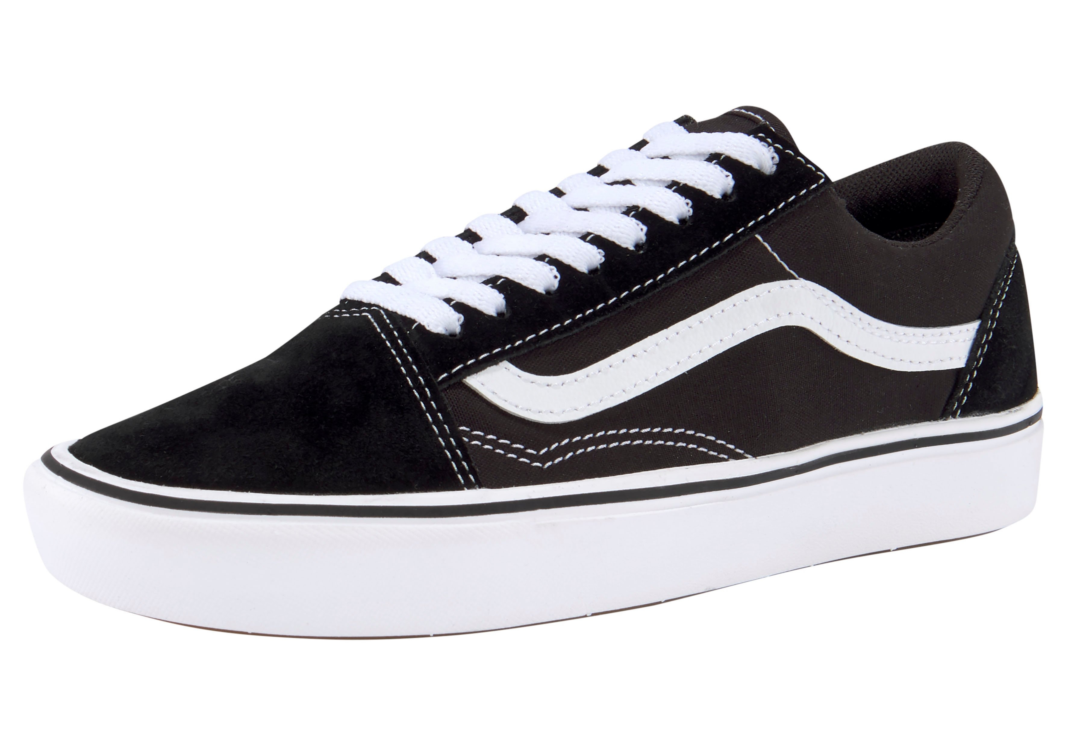 Vans sneakers Old Skool met comfycush zool goedkoop op otto.nl kopen