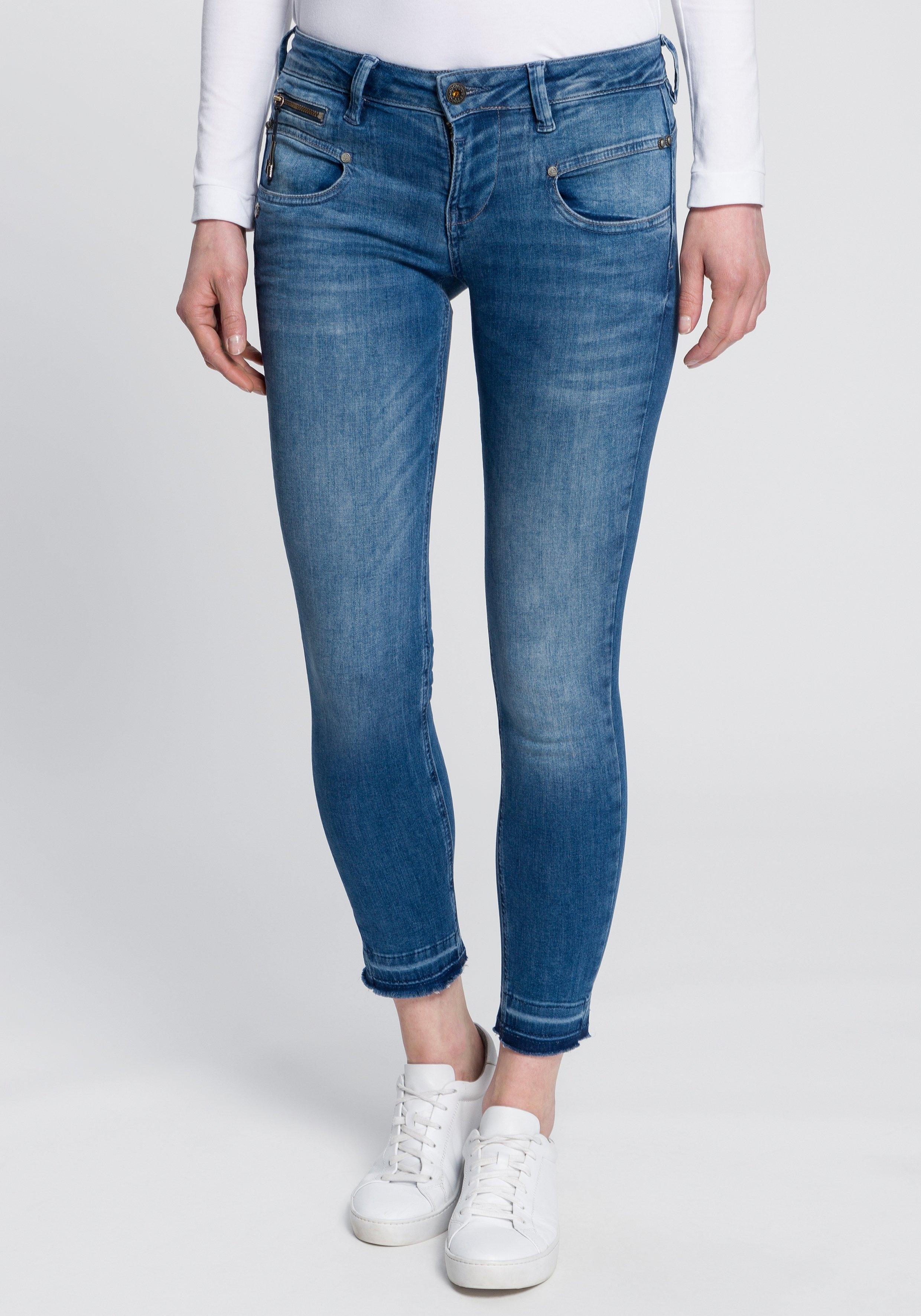 Op zoek naar een Freeman T. Porter slim fit jeans? Koop online bij OTTO