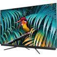 "tcl qled-tv 75c815x1, 189 cm - 75 "", 4k ultra hd, smart-tv zwart"