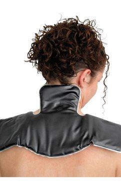 moor-nek-warmtekussen voor de gevoelige nekwervels en schouders
