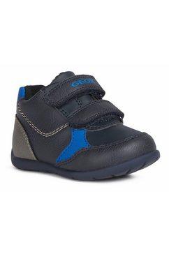 geox kids babyschoentjes »elthan boy« blauw